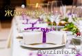 Роскошный ресторан для свадьбы