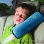 Продам детский подголовник для ремня безопасности.