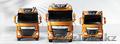 Запчасти на грузовую технику DAF, Объявление #1579609