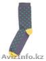 Модные стильные цветные носки для школы - Изображение #5, Объявление #1579813
