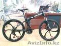 Велосипед LAND ROVER (Лэнд Ровер) в Алматы! ЗАВОДСКИЕ! в КРЕДИТ! - Изображение #4, Объявление #1576862