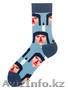 Модные стильные цветные носки для школы - Изображение #3, Объявление #1579813