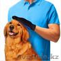 Продам перчатку для вычесывания шерсти у животных PET BRUSH - Изображение #2, Объявление #1575558