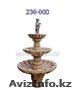 Фонтаны/ архитектура от ТОО БИЗ-БЕР, Объявление #1580795