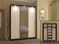 Купе шкафы для спальни в Алматы - Изображение #7, Объявление #1577113