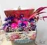 Доставка цветов,создание авторских букетов и композиций,услуги флорист - Изображение #5, Объявление #1584793