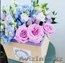 Доставка цветов,создание авторских букетов и композиций,услуги флорист - Изображение #6, Объявление #1584793