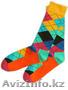 Носки для мужчин цветные, стильные, модные, Объявление #1584886