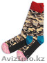 Носки для мужчин цветные, стильные, модные - Изображение #3, Объявление #1584886