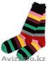 Носки для мужчин цветные, стильные, модные - Изображение #2, Объявление #1584886