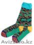Носки для мужчин цветные, стильные, модные - Изображение #4, Объявление #1584886