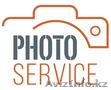 Ремонт цифровых фотоаппаратов,  объективов,  вспышек