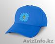 Печать на бейсболках Алматы , логотипы,надписи - Изображение #7, Объявление #1583287