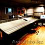 Студия звукозаписи в Астане для Жителей и гостей столицы