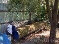 Продаю дачу.садовое общество Ветеран Алатау,район с - Изображение #9, Объявление #1582372