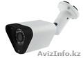 Камера видеонаблюдения цилиндрические с фиксированным объективом