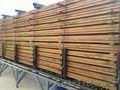 Камера термической обработки (термо модификации) древесины, Объявление #1588960