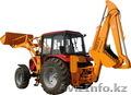 Экскаватор-погрузчик Амкодор-702ЕА-01 на тракторе Беларус-92П - Изображение #3, Объявление #1588285
