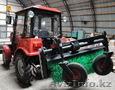 Оборудование щеточное ЩО-1500.00.00.000 к МТЗ-320, Объявление #1588246