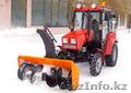 Снегоочиститель тракторный СТ-1500 к МТЗ-320 - Изображение #2, Объявление #1588243