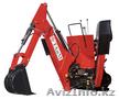 Оборудование экскаваторное ЭТМ-320.01.00.000 к МТЗ-320 - Изображение #6, Объявление #1588241