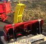 Снегоочиститель тракторный СТ-1500 к МТЗ-320 - Изображение #8, Объявление #1588243
