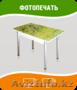 Кухонные столы, стулья и табуреты оптом из Ульяновска от производителя. Хром - Изображение #6, Объявление #1586894