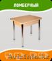 Кухонные столы,  стулья и табуреты оптом из Ульяновска от производителя. Хром