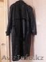 Продам мужской кожаный плащ, Объявление #1591470