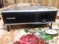 Продам проектор TOSHIBA TLP-XD3000 - Изображение #2, Объявление #1591505