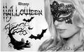 Маска на Хеллоуин, Объявление #1592585