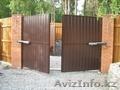 Въездные откатные и распашные ворота - Изображение #2, Объявление #1592744