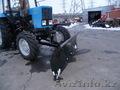Отвал снежный ОС-2,4 для трактора МТЗ-82.1 - Изображение #2, Объявление #1592750