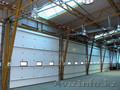 Промышленные Секционные ворота Алматы - Изображение #3, Объявление #1592724