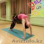 Женская йога в Алматы