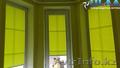 Рулонные, римские шторы, жалюзи, плиссе, Объявление #1597738