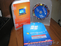 Microsoft Win 7  Professional Russian (СНГ) Box  32 64 Bit, Объявление #1598935