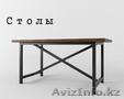 изготовление столов и стульев (лофт) - Изображение #3, Объявление #1599374