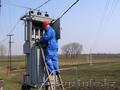 Проектирование и монтаж систем внутреннего/наружного электро/водо/газоснабжения!, Объявление #1601307