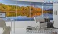 Фотопечать на ролл-шторах, жалюзи, римские шторы, Объявление #1601386