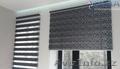 Римские, рулонные шторы, жалюзи (мультифактурные), рольставни - Изображение #2, Объявление #1601237