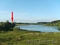 Жилой кирпично-щитовой дом на берегу озера. Беларусь, Объявление #1600466