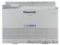 Мини атс Panasonic KX-TES824  - Изображение #3, Объявление #1600989