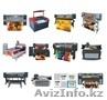 Сольвентные, экосольвентные, пигментные, уф принтера, лазеры и фрезеры, Объявление #1600678