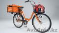 Велокурьер в Алматы, быстрая доставка, срочная доставка, велодоставка - Изображение #2, Объявление #1600412