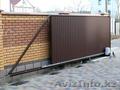 Изделия из металла: ворота, печи, заборы, лестницы, беседки, теплицы,навесы и др - Изображение #3, Объявление #1601316