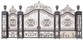 Проектные работы по металлу: ворота,беседки,заборы,теплицы,печи,ковши,лестницы! - Изображение #5, Объявление #1601314