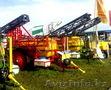 Распылитель штанговый прицепной RALL-2000П - Изображение #4, Объявление #1603746