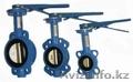 Затворы поворотные дисковые межфланцевые ру - Изображение #4, Объявление #1602383