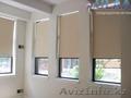 Жалюзи от 1850 тг, рулонные шторы, рольставни, Объявление #1605923